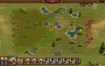 Joukot strategisessa taistelussa